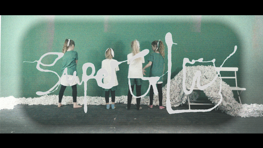 MV Superglu Dir.Jamie Weston 2016 in association with Chromaquay and Clare Sams