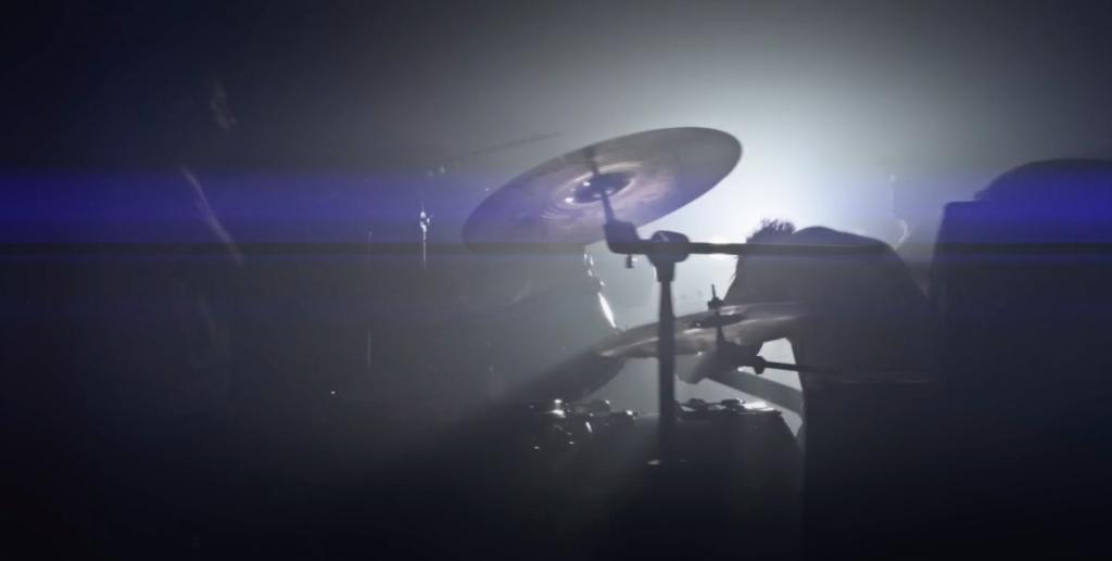 MV Broken Chakra dir Will Wright in association with Chromaquay